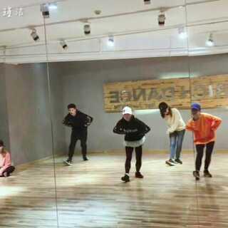 #舞蹈#今晚上的第一节课堂视频,😃