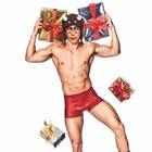 圣诞你们想要什么礼物? 围巾?手套?还是..我✨#倒霉侠刘背实#