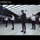 之前编的我大哥@BrianPuspos 的歌. 歌名Starting line @SINOSTAGE舞邦 #美拍原创街舞大赛##舞蹈#