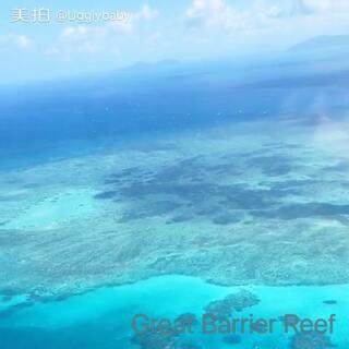 #澳大利亚大堡礁# Green Land