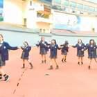 """#舞蹈##未来舞者#STKT#偶像学院#重庆基地""""涪陵咔模KOMO""""MV作品《Somehow》😊~校服少女清新可爱~~重庆的要舞蹈的朋友 看这里~@咔模流行舞KOMO (诚邀少儿舞蹈机构合作~有兴趣私信我哦😊)"""