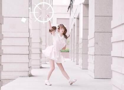【兰幼金】Love❤Potion❤萝莉属性是本体喵 =∩ω∩= #二次元##舞蹈##宅舞#