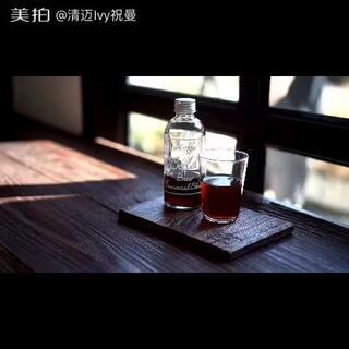 清 迈 生 活 · 阳 光 与 咖 啡#泰国##清迈#