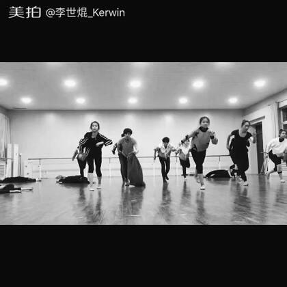 #舞蹈#再给我一些热血和眼泪。