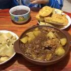 #吃秀##潇岩的早餐#幸福是如此简单,家人吃好,我亦满足😊大家早上好!勤快人点赞啦