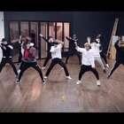 #Wanna One - Beautiful# 学起来哦#舞蹈##敏雅韩舞专攻班# 公众号:MinyaCola