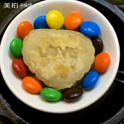 #美食甜品##我要上热门##迷你食物#