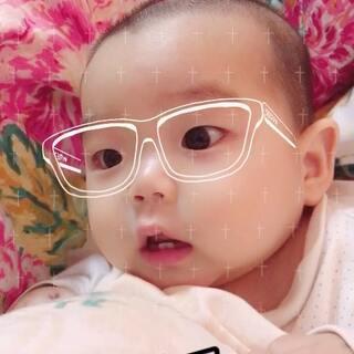 #别人带孩子vs我带孩子##丑你咋地#我滴妈妈呐,这是亲儿子吗?#宝宝#