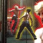 这是我第一次在我的新电影里打拳击!简直爽翻了,你们期待我的新电影吗?#热门##搞笑#