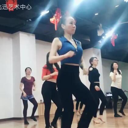 Bachata ladystyling 初级班教学视频