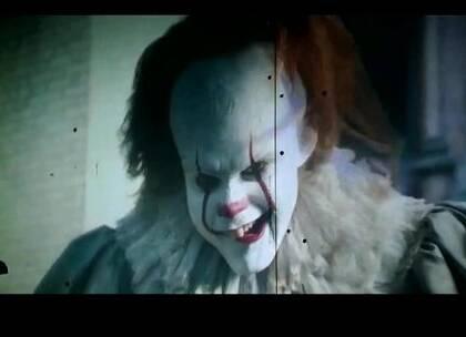 (上)【电影·拯救世界】蓝蓝路请你吃开心乐园餐!本期给大家介绍一部欧美高分恐怖片《小丑回魂》 #搞笑视频##电影拯救世界##电影吐槽# 每周更新,喜欢记得关注我们哟!