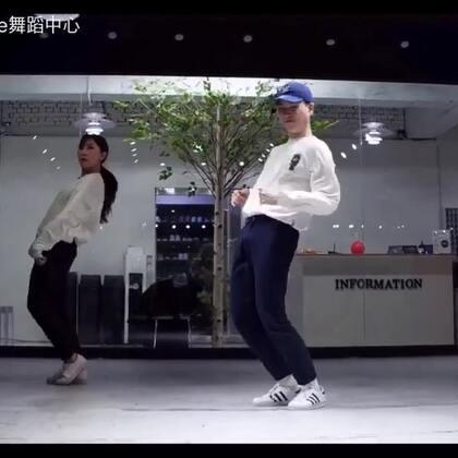 Tone Stith - That Girl (choreography CHEMI) #U乐国际娱乐##舞蹈#