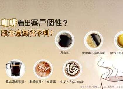【uho健康管家】從咖啡看出個性?你是哪一種? 喝咖啡也能看出個性?你要選哪一杯? #黑咖啡# #拿鐵# #義式咖啡# ►訂閱優活:https://goo.gl/wfrFtG ►優活健康影音:http://bit.ly/2vJv3Ze ►優活健康網:http://bit.ly/1zZsYiO ►聯絡我們:service@uho.com.tw