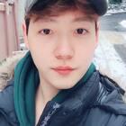 在韩国下雪了❄️