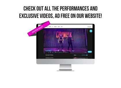 【World of Dance 】 B-Dash & Jaja Vankova | FrontRow | World of Dance Boston 2017 #WOD##我要上热门##舞蹈# Keep Your Dream ALIVE
