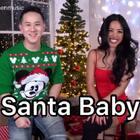 祝大家圣诞节快乐!今年大家乖吗?我和朋友一起唱的这首歌送给你们 😊#jasonchen##节省钱#