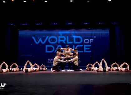 【World of Dance】WODAZ17 United Dance Company | 1st Place Team | Winners Circle | World of Dance Arizona 2017 (好喜欢[舔屏]) #WOD##我要上热门##舞蹈# Keep Your Dream ALIVE