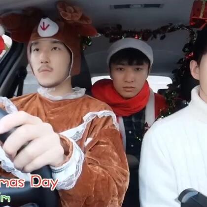 merry christmas ! 圣诞节马上就要来临啦! 韩国欧巴们为你们大概各国圣诞歌曲#我要上热门##音乐##美拍陪你过圣诞#