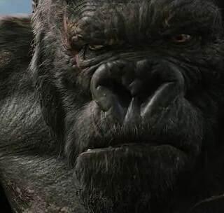 《金刚》大猩猩幕后解析,国产和好莱坞的差距在哪儿?#特效#