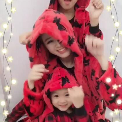 #圣诞手势舞##美拍陪你过圣诞##宝宝# 祝大家每天都快樂❤️
