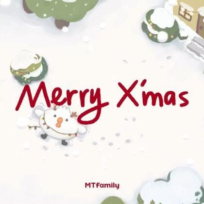 Merry Christmas to you all! 圣诞快乐🎅🎄🎅🎄🎁#圣诞快乐#