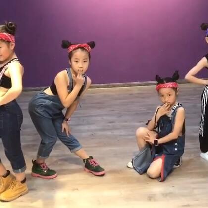 PINKY BOOM组合班的 鬼怪#clc-鬼怪##厦门韩舞##舞蹈#