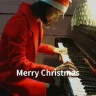 Merry Christmas🎄to all the fans!即兴演奏铃儿响铃铛#U乐国际娱乐##钢琴#