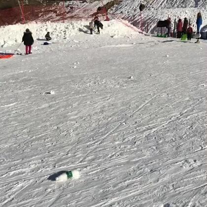 #滑雪了##运动##精选#