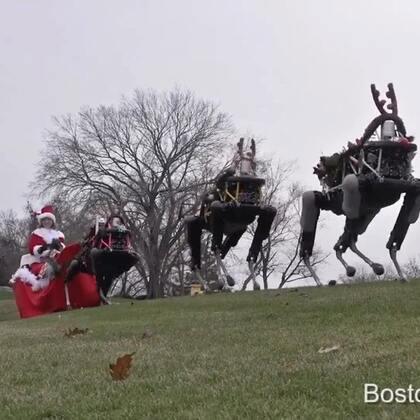 科技界的圣诞快乐是这样子的#圣诞节#