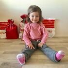 #小团子#祝大家圣诞快乐🎅🎁🎄#圣诞节##混血萝莉#