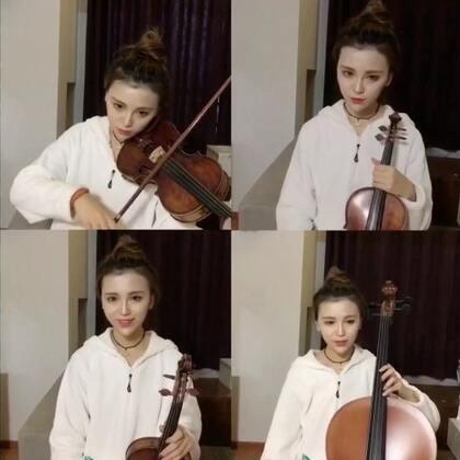 一首经典的韩剧插曲送给大家~祝大家节日快乐🎄🎄🎄#音乐##圣诞节##小提琴#