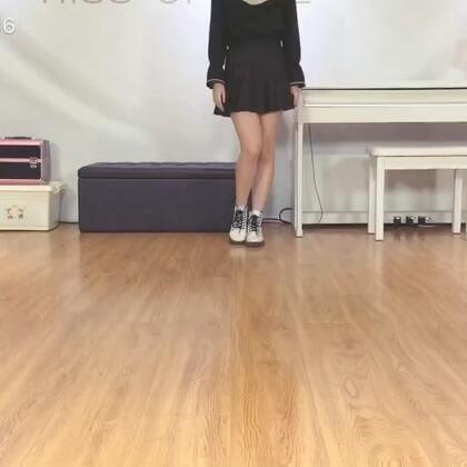 黄薏帆练习视频