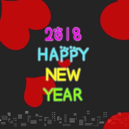 感谢陪我们度过了精彩的一年🙏 期待更美好的2018!💘 W.Lab祝您2018年更加快乐更加美丽!😘 #wlab让你更美丽##新年快乐##2018#