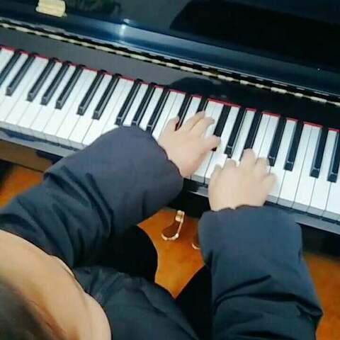 北风吹(钢琴曲)