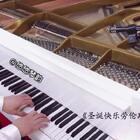 #音乐#《#圣诞快乐劳伦斯先生#》,前几天无意中听到这首曲子,里边的旋律深深地感染了我,于是就想着用钢琴把它即兴演奏出来。这是一部电影的插曲,前奏轻盈的旋律源于指尖的轻触,加上一些七和弦的轻轻铺垫,有着非常空灵的韵味,喜欢这种纯粹的音符,能够使人趋于安静(悠悠琴韵钢琴即兴演奏)#钢琴#