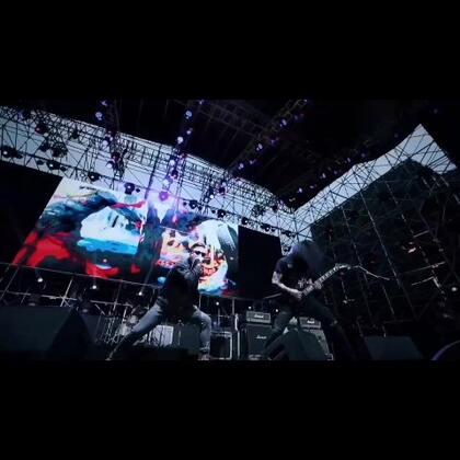 #U乐国际娱乐##时刹乐队##东海U乐国际娱乐节# 今日演出