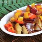 过节的时候最愁吃啥!推荐一道既漂亮又美味的韩式糖醋鸡块吧……#元旦家宴菜##美食##地方美食#