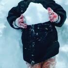 #宝宝#哈哈哈弟弟非常喜欢在雪地里打滚儿,上次谁说的让弟弟也来一个的😄#你讲不讲理#