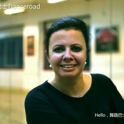国际大咖「Karun」为#舞路巴士#的朋友们发来贺电🎉祝愿大家在新的一年#舞蹈#更上一层楼👏👏👏@张骁睿RAY @任怡睿艺舞蹈