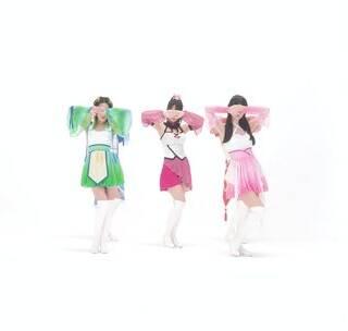 #七朵组合#《相思诀·荣耀红颜》舞蹈版MV首发