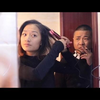 #搞笑段子#又长又直😭摄影后期:@Arinas光哥摄影后期 演员:@Oz(光哥助理兼演员) @Tattoo🌸江雨馨 (我们负责搞笑,你们负责点赞)
