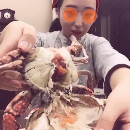 感觉在家吃的海鲜是最好的没有之一!