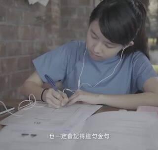 香港也有好广告,工作麻痹后的白领们记得一定要看看,很有感触 #正能量广告##广告#