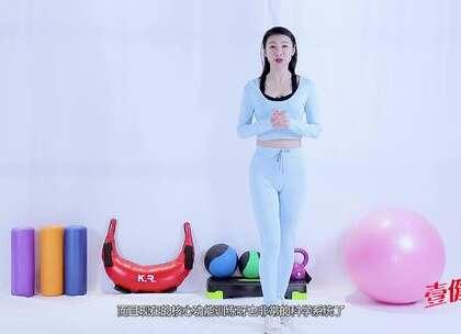 健身自习室:你不得不知道的几个健身误区!你的核心训练做对了吗?#健身##运动#