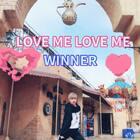 #love me love me#在成都的一次很开心的时间,今天还是用心拍视频,用心#舞蹈#的那个小熊,再见成都,你好武汉#mp x#❤爱你们