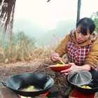 今天做个四川特色菜,好吃到没有呀#我要上热门##美食##农村生活#