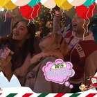 重庆欢乐谷圣诞夜潮男潮女集聚 吃喝玩乐嗨翻天#圣诞节##欢乐谷##重庆#