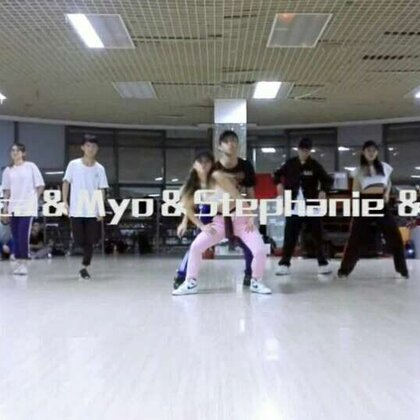 #megasoul dance studio#校园行第三站👏四位女导师齐出阵😍😍😍@SPADES🎉Jessica @Spades✿Myo @Stephanie-Liang @💬Soya 😛😛😛