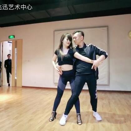 世界最性感的舞蹈--sensual bachata!.飞迅艺术中心