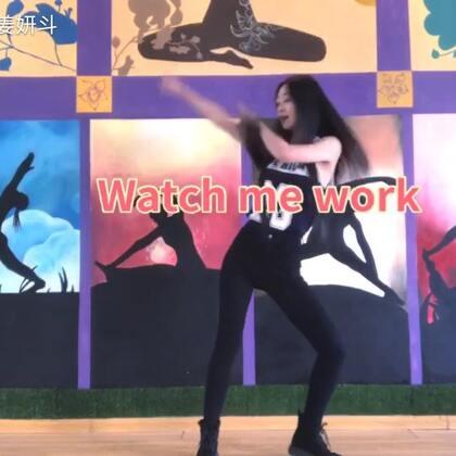 #舞蹈#这次互动话题是:我在吉林,你在哪个城市?@甜甜SWeeTs💞 这是之前看甜甜视频学的第一支爵士,有没有进步一点点🙈#运动##精选#